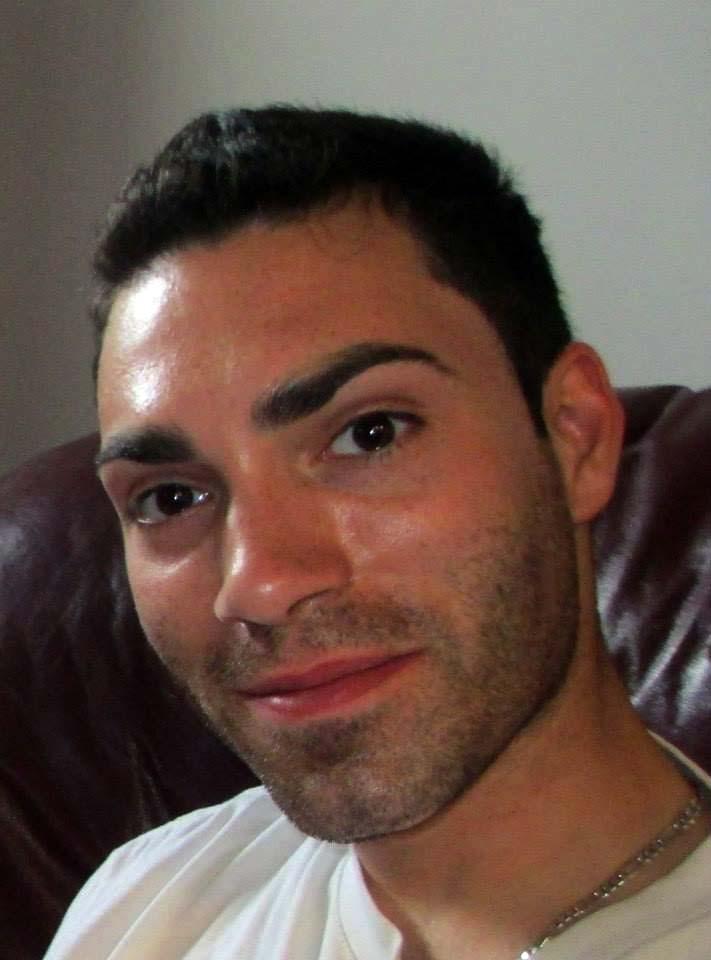 Anthony Fiore 10.11.89-5.31.14