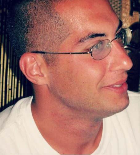 Salvatore Marchese 4.11.84-9.23.10