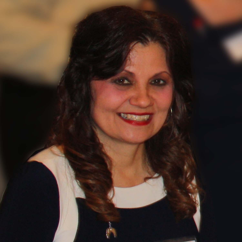 Barbara Peahota-Burns