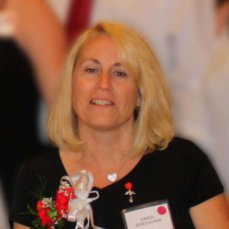 Carol Rostucher